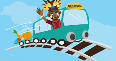 West Papua Railway