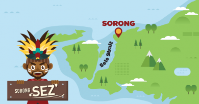 Sorong Special Economic Zone