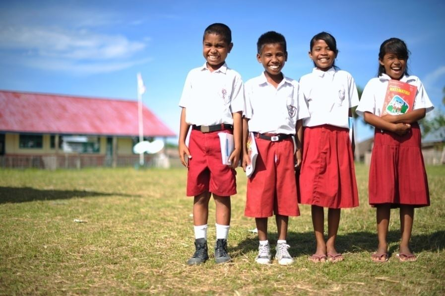 Education in Papua