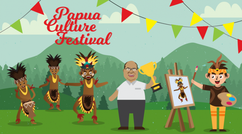 Papua Arts and Culture Festival
