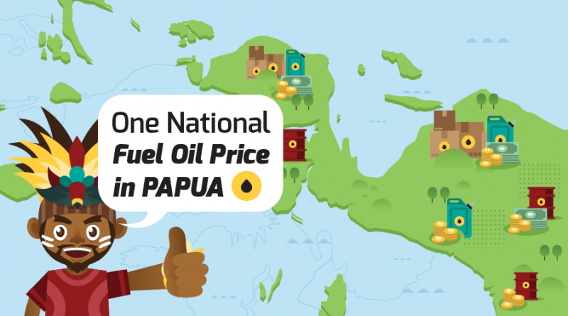 One fuel price program