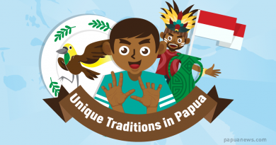 Papuan Traditions