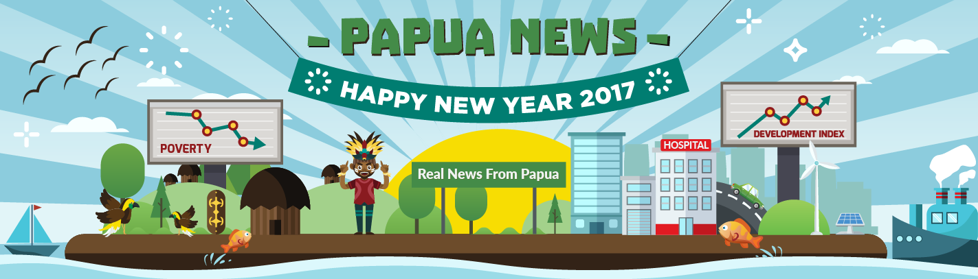 Papua News