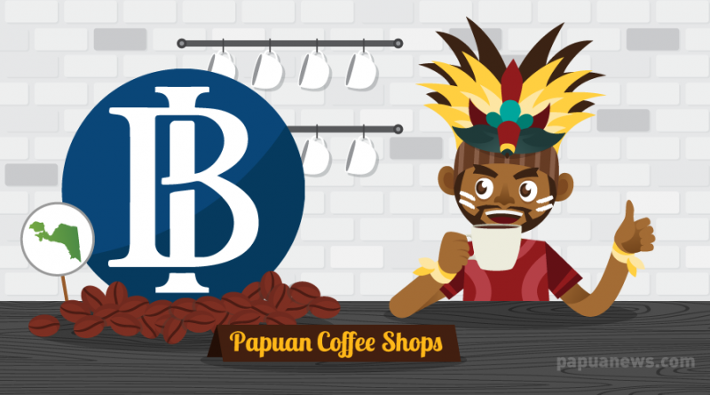 Papuan Coffee
