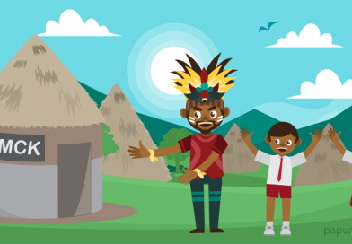 Papua's Village Fund 2017, Bigger Allocation, Bigger Hope for the People